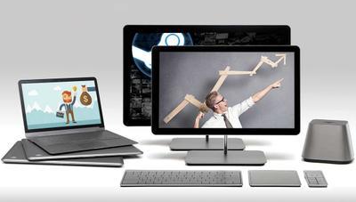 Récord histórico para HP y batacazo monumental para ASUS, así está el mercado de PC en España