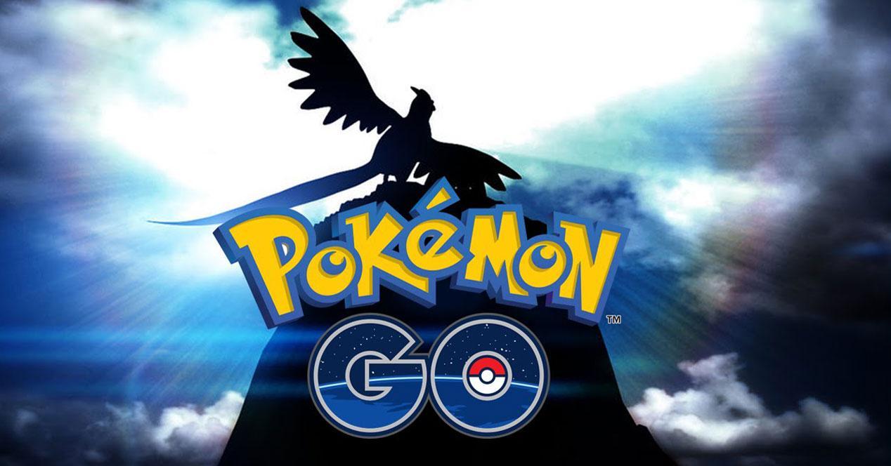 Juego Pokemon GO