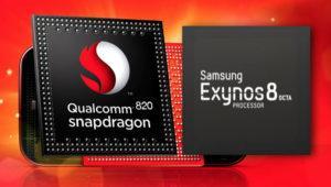 Samsung quiere dar un golpe de efecto con el Galaxy S8, podría incluir un procesador Exynos 9