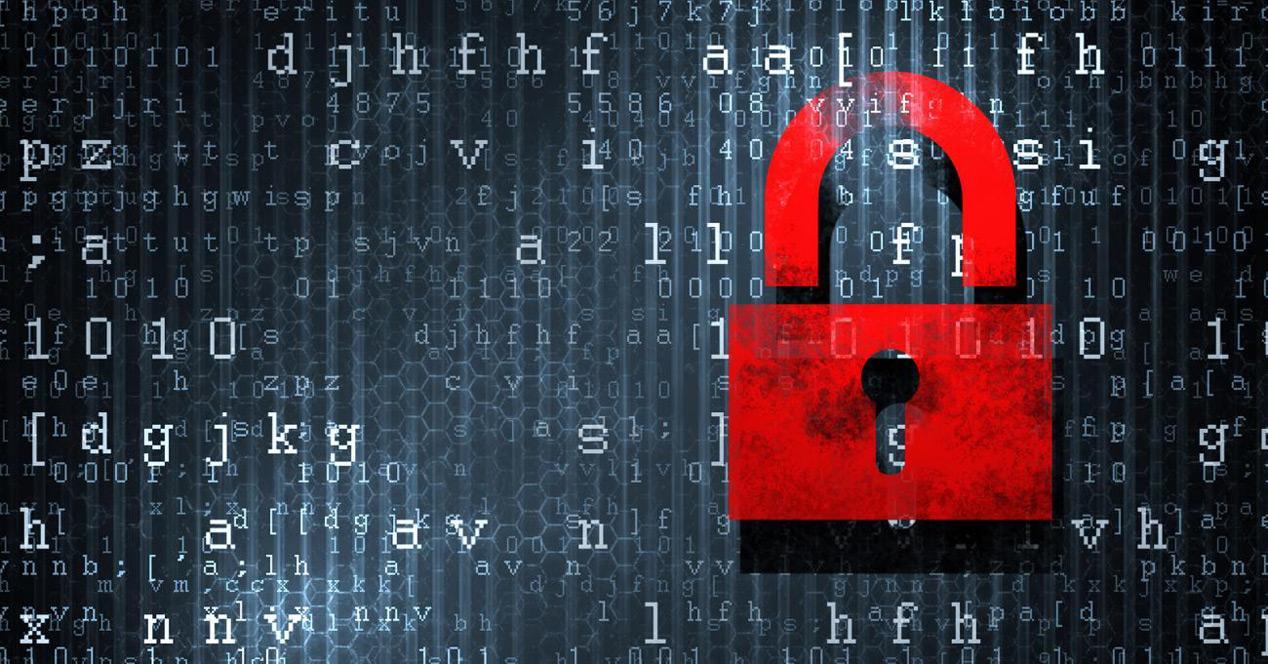 Malware tipo ransomware