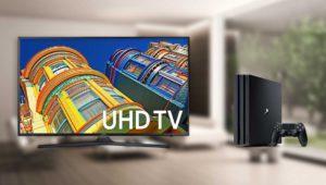 ¿Merece la pena comprar una televisión 4K HDR para jugar?