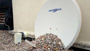Los clientes de satélite en mínimos ¿por qué no interesa esta tecnología en España?