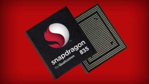Samsung y Xiaomi tendrán portátiles con Snapdragon 835 y Windows 10