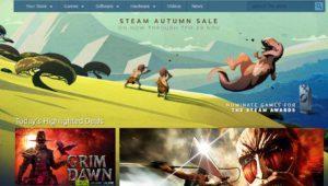 Las mejoras ofertas de las rebajas de otoño 2016 de Steam