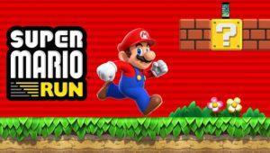 Nintendo confirma la fecha de llegada y el precio de Super Mario Run