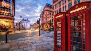 El roaming podría volver a Reino Unido tras el Brexit