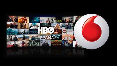 Algunos de los clientes de Vodafone recibirán fútbol y 1 año de HBO gratis