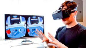 VRMark comprueba si tu PC es compatible con la realidad virtual