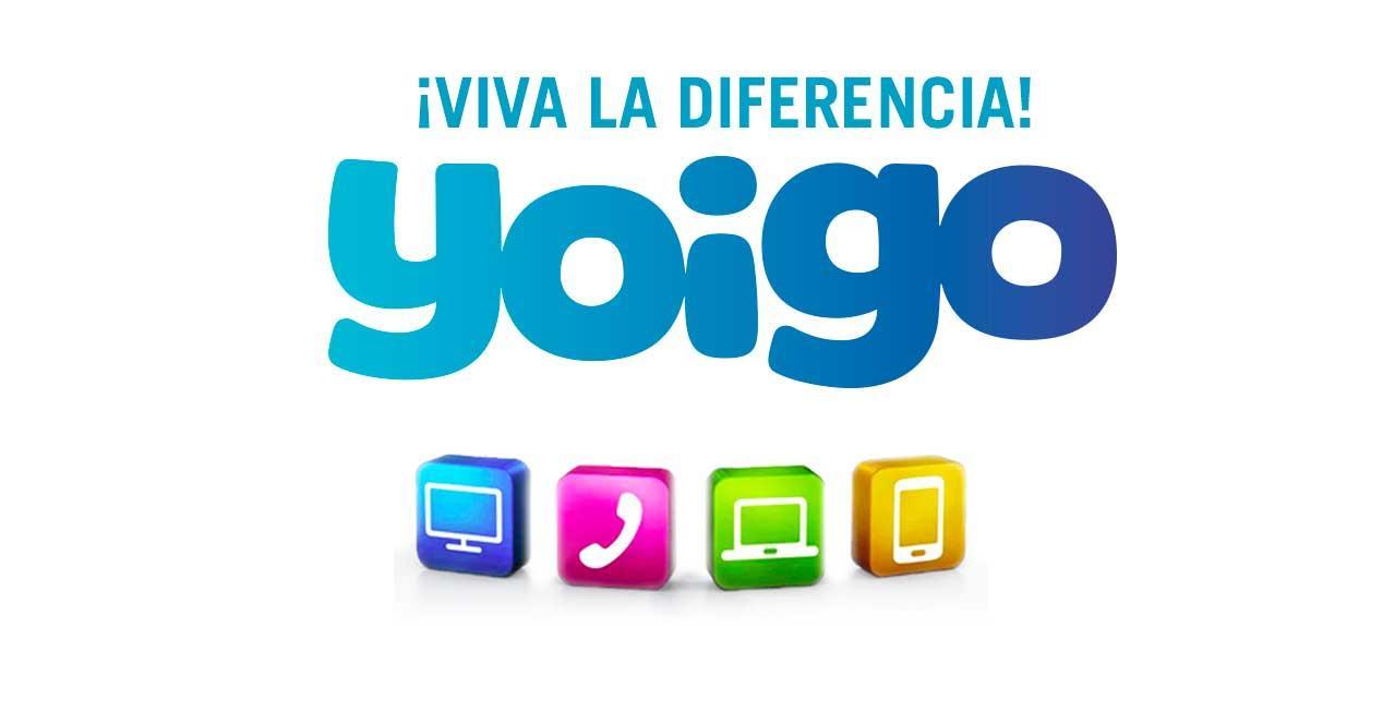 convergente de Yoigo