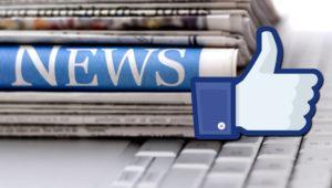 Las 'noticias falsas' pueden llevar a los usuarios de Facebook a los tribunales