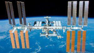 La Estación Espacial Internacional dobla la velocidad de su conexión a Internet