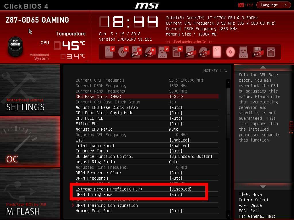 Si has montado tu PC por piezas, es probable que tu RAM vaya