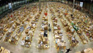 Vendedores terceros en Amazon: una ventana a las estafas