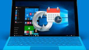 Pronto podrás aplazar las actualizaciones automáticas de Windows 10
