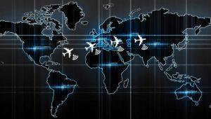 Este proyecto busca utilizar los aviones comerciales como satélites para ofrecer Internet