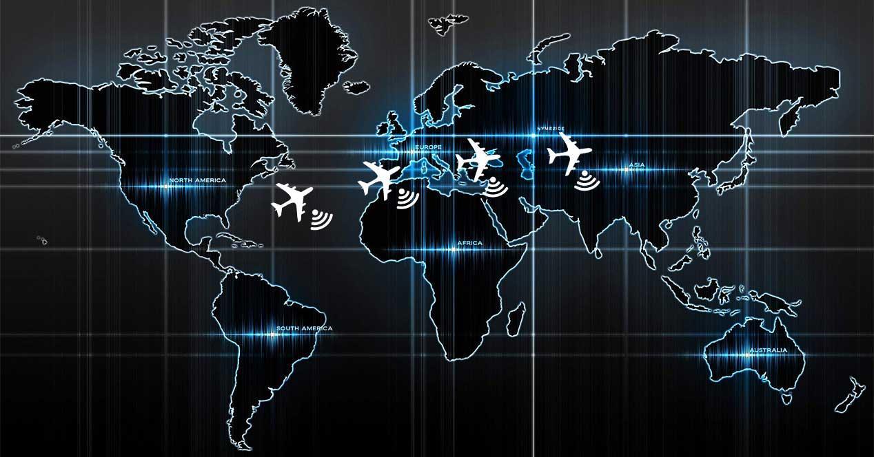 avion-wifi-mundo-mapa