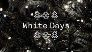 White Days II de BQ: vuelven las ofertas de tecnología de BQ por Navidad