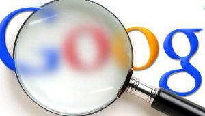 Algo pasa con Google, los principales sitios pirata desaparecen de sus resultados