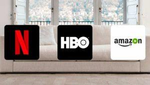 Netflix vs HBO España vs Amazon Prime Video: ¿dónde ver tus series y películas favoritas?