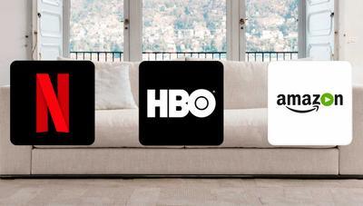 Netflix, HBO España, Amazon Prime Video, Sky… ¿qué operador ofrece cada uno y a qué precio?