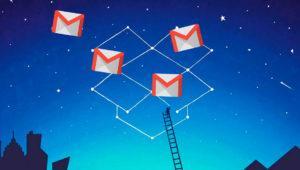 Cómo crear copias de seguridad automáticas de los mensajes de Gmail en Dropbox