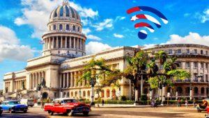 Cuba, donde sólo el 5% tiene Internet, empieza a navegar en el hogar