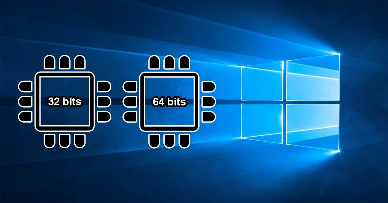 C mo saber si un programa de windows es de 32 o 64 bits for Arquitectura 32 o 64 bits