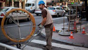 MásMóvil acelera el despliegue de fibra propia y ya llega a 1,3 millones de hogares