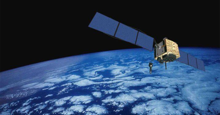 galileo-gps-satelite spacex
