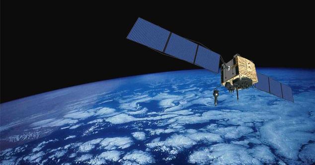 galileo-gps-satelite spacex