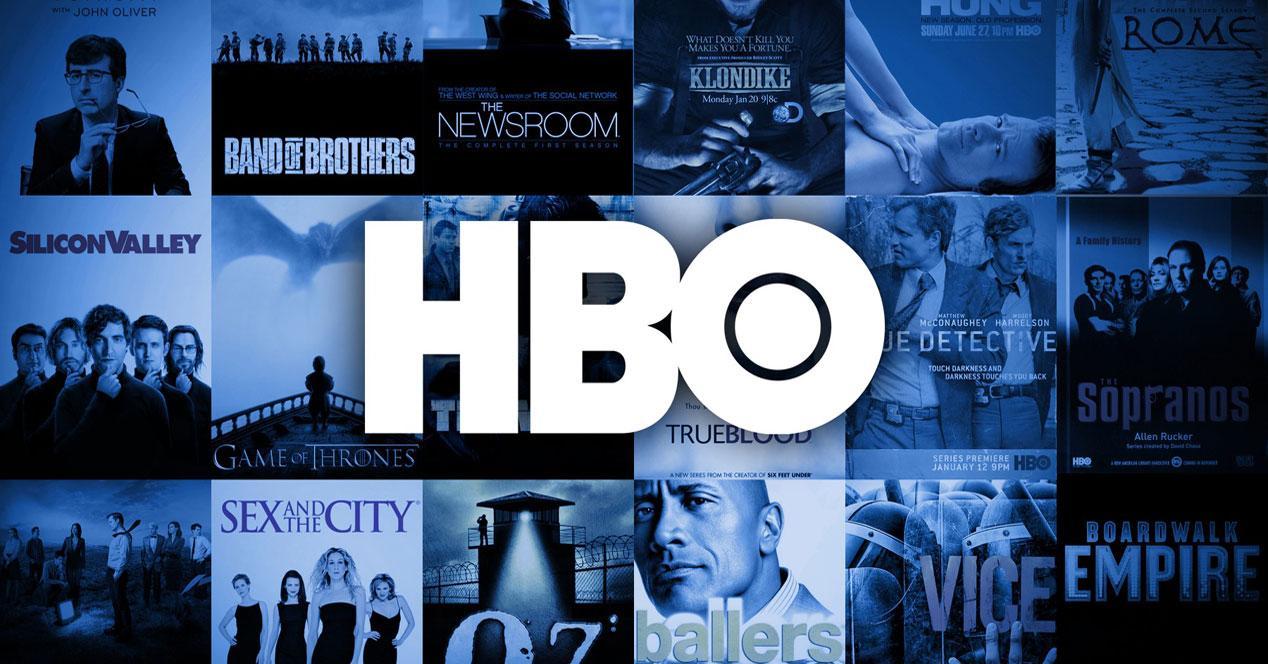 App HBO Nordic