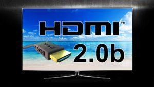 HDMI 2.0a vs HDMI 2.0b: ¿qué ha cambiado?