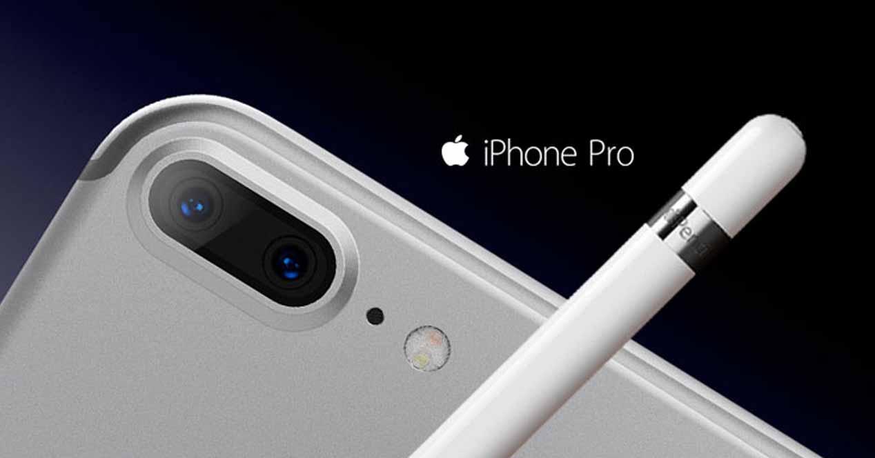 iphone pro stylus