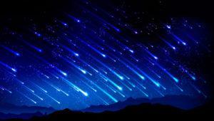 Gemínidas 2016: Cómo ver la intensa lluvia de estrellas por Internet