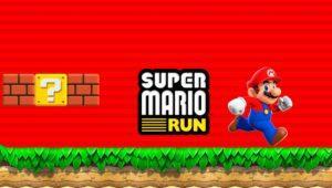 Super Mario Run ya tiene fecha de llegada en Android