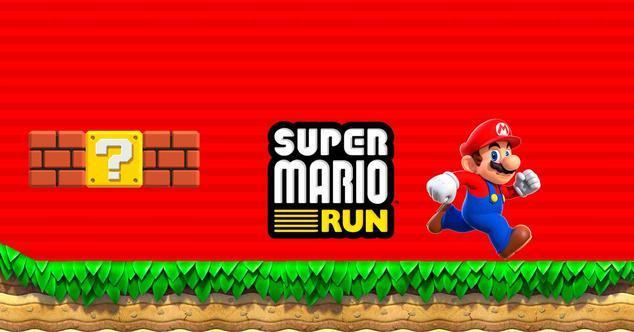 Super Mario Run ya se puede descargar en iPhone y iPad; la versión Android en 2017