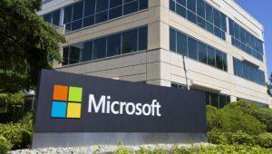 Microsoft sacó 450 millones de euros de España sin tributar