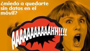Cruce de acusaciones entre R y Vodafone por la incidencia masiva de la operadora gallega