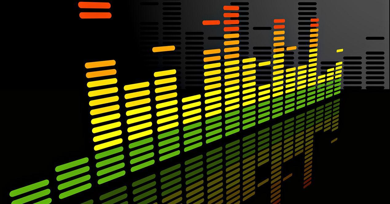 Musica digital y trackers privados