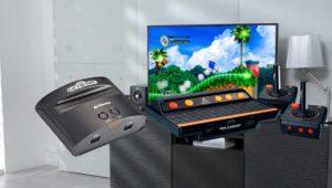 Las mejores mini consolas retro por si no puedes comprar la NES Mini