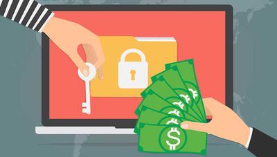 Ya sabemos lo que tendría que pagar una empresa secuestrada por el ransomware de moda