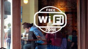 Cuidado con las redes WiFi públicas, un informe indica que 1 de cada 4 no son seguras