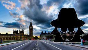 La Unión Europea declara ilegal que Reino Unido espíe a sus ciudadanos