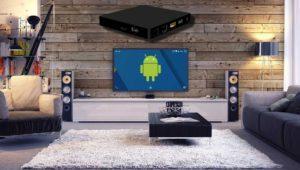 Guía de compra: reproductores multimedia Android