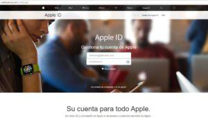 Así van a intentar robar tu Apple ID esta Navidad