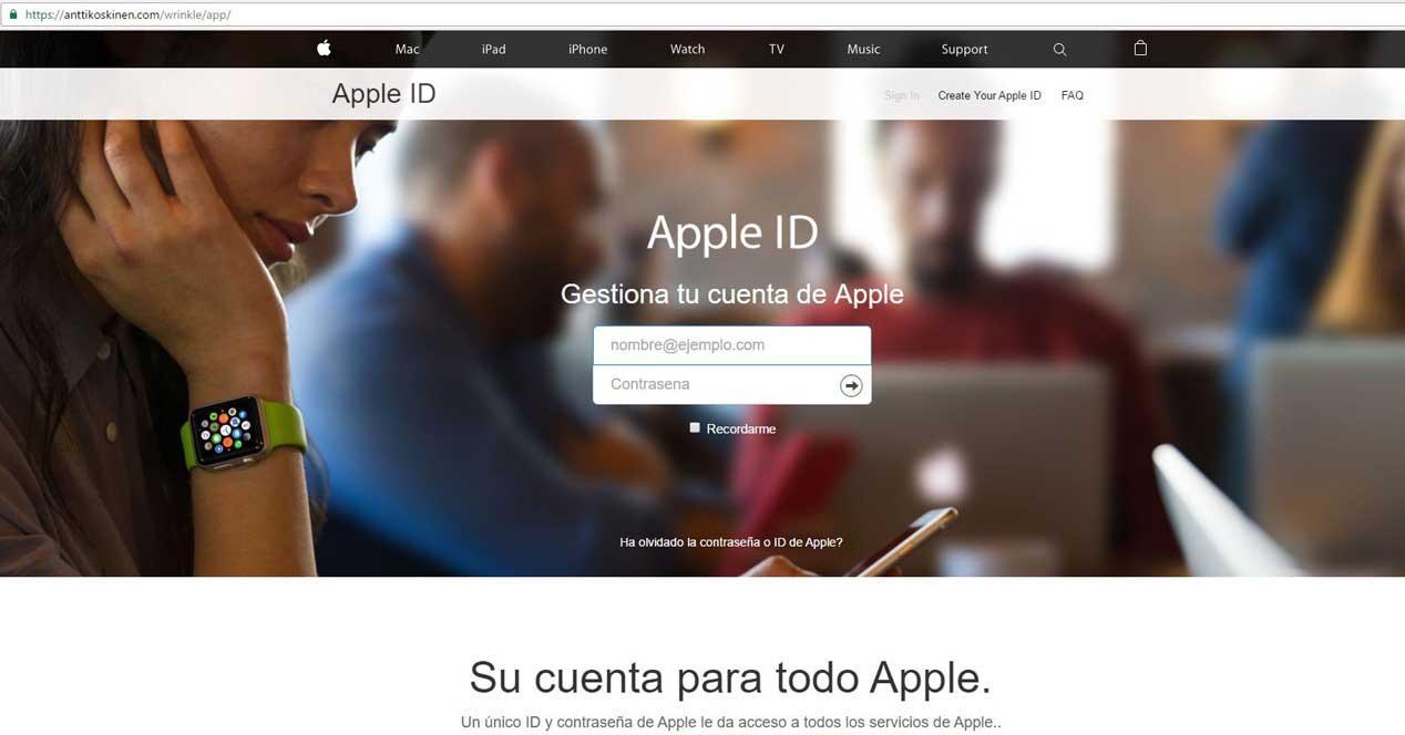 robo apple id