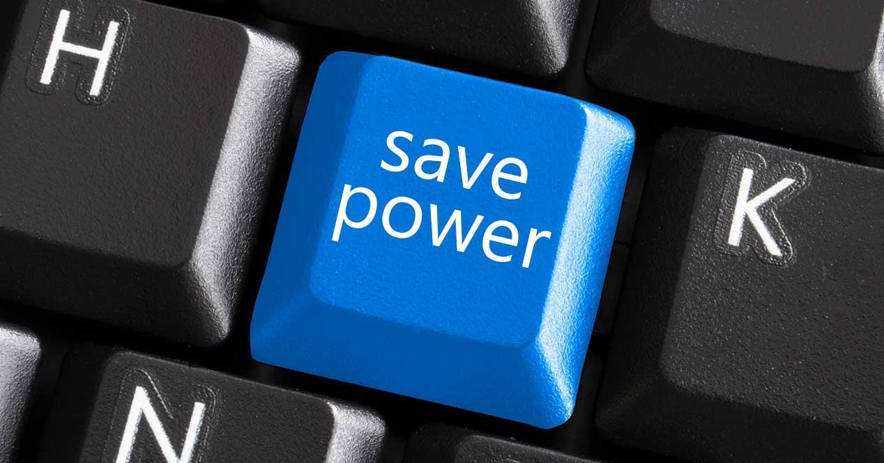 save-power