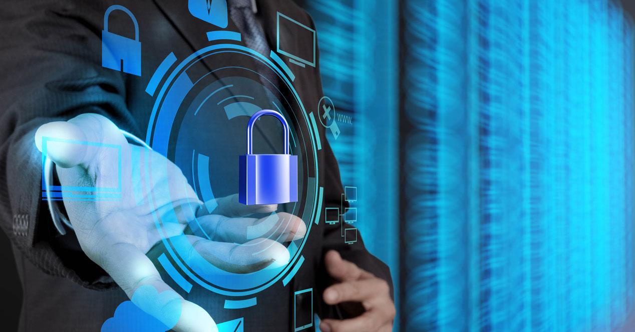 Seguridad informatica en 2017