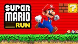 El año de Nintendo: Super Mario Run ya ha superado a Pokémon GO