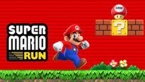 No podrás jugar a Super Mario Run sin conexión a Internet